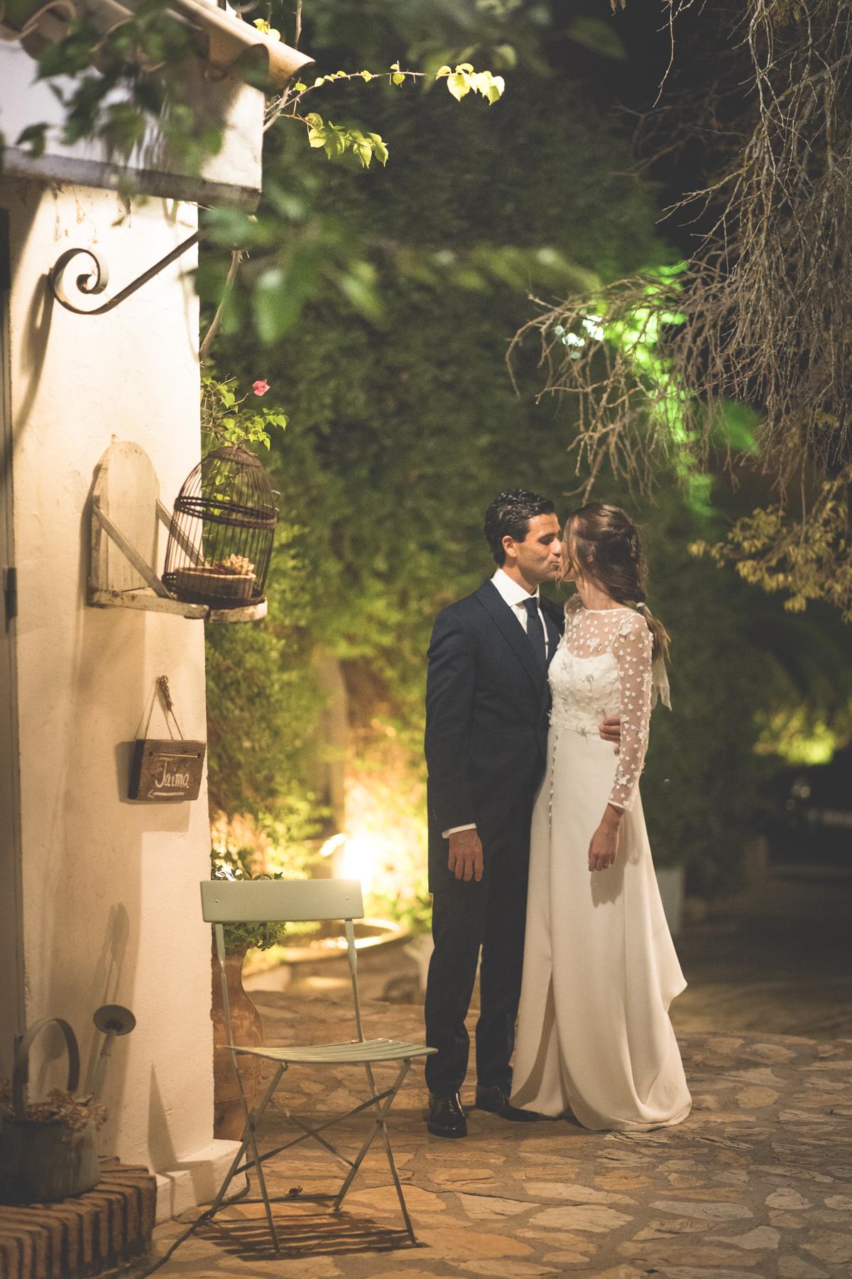 Fotografía boda Córdoba